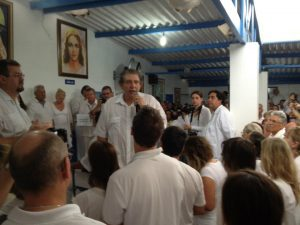 john of god brazil tours