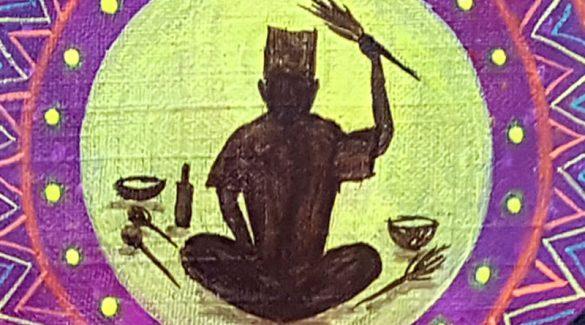 Церемония Аяваски Аяуаска Перу