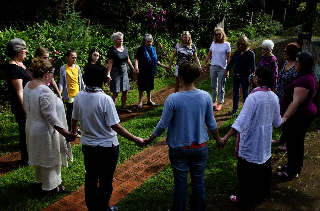 healing circle 366