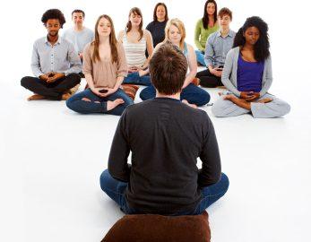 meditation circle illinois