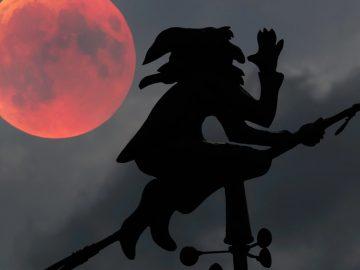 Вальпургиева ночь магия